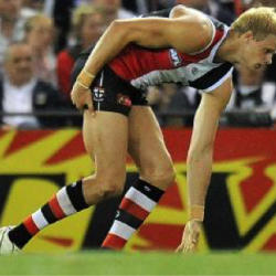 When can I play again? Tear, cork or cramp – Physio Bicton