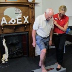 Physiotherapy for Muscle Care