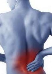 disc pain