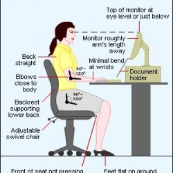 The Truth About Prolonged Sitting