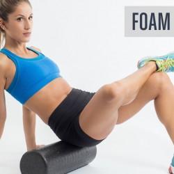Foam rolling, does it really work?